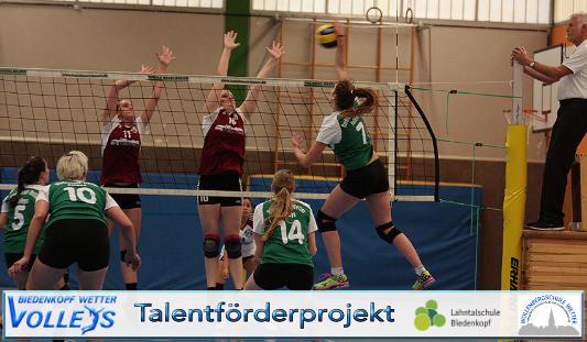 Talentförderprojekt