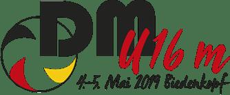 Volleyball Deutsche Meisterschaften U16m in Biedenkopf Mai 2019